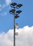 Special event antennas