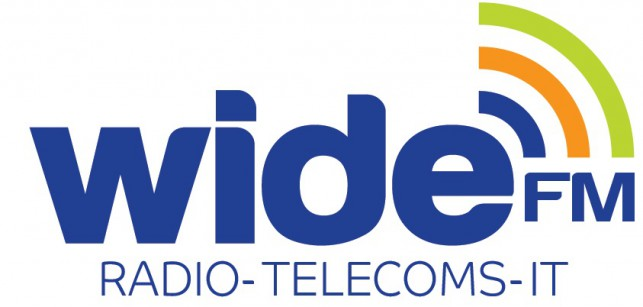 WideFM LTD Logo